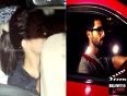 Shahid Kapoor DOUBLE DATING Jacqueline and Sonakshi