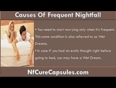 Understanding The Causes Of Frequent Nightfall In Men