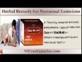 Nocturnal Emission Natural Cure, Herbal Remedy For Nocturnal Emissions