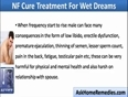 NF Cure Best Natural Herbal Treatment For Wet Dreams In Men