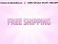 Adam and eve coupon code better offer than victoria secret on lingerie this valentines day