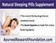 Sleep Well With Aaram Natural Sleeping Pills Supplement