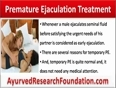 How Do You Stop Premature Ejaculation Fast And Naturally