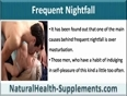 What Are The Reasons For Frequent Nightfall In Men