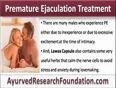 How Do You Control Premature Ejaculation To Stay Longer In Bed