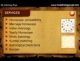 Indian Vedic Astrology Services