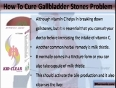Gallbladder Stones Remedies That Are Useful In Curing The Problem Effectively