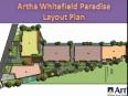 Artha whitefield paradise bangalore