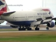british airways video