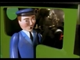 Thomas and friends -  surprise for percy