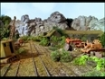 Thomas and friends - toby's discovery