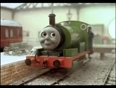 Thomas and friends - gordon and the gremlin