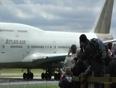 Atlas air 747-400