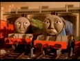 Thomas and friends - thomas and the rumours