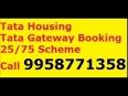Nisha M.9958771358 TATA Housing Gurgaon Gateway-Gurgaon New Scheme