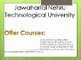 jawaharlal nehru university video