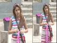 Catfight Between Pratyusha And Rantan On Relationship