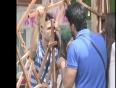 The Balancing Act On Scooter -  Bigg Boss 7 Episode 19