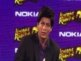 Shahrukh Khan Is The Second Richest Celebrity In The World