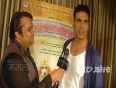 Entertainment Is My Funniest Film Ever-Akshay Kumar Exclusive