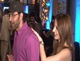 Hrithik and Suzanne's love story