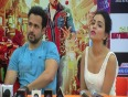 Emraan Hashmi Caught For Paid Publicity, Watch Now!