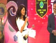 Kavita Kaushik Wins Best TV Actor In Comic Role For F.I.R  TV Serial