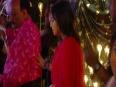 First Look-Rani Mukherji 's Post Marriage