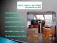Abu dhabi yacht charter