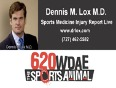 620 WDAE Sports Injury Report with Dr. Lox - John Wall