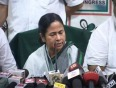 No alliance with Congress in Bengal: Mamata