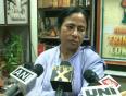 Mamata Banerjee on her victory
