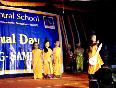 Ananya School Function