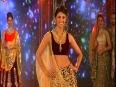 Hot Shilpa Shetty Walks The Ramp At Bullion Jewellery Fashion Show 2013