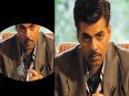 MUST SEE: Karan Johar's first look as villain in 'Bombay Velvet'