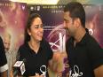 Action-Romance-Mistery-Thrill ' All About BAJI - Interview With Shreyas Talpade, Amruta Khanvilkar