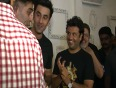 Karan Johar Gets Angry When Asked About Shuddhi