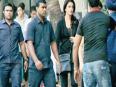 INITIAL GLIMPSE: Aishwarya Rai's look in comeback film Jazbaa