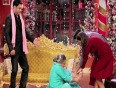 Comedy Nights With Kapil: Finally 'bua' gets MARRIED!