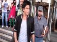 Fire On The Sets of Shahrukh Khan 's India Poochhega Sabse Shana Kaun