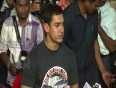 OMG! Aamir Khan No More A Perfectionist   P.K Poster Copied   WATCH NOW