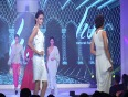 Woman in RED: Kangana turns ramp scorcher for LIVA launch