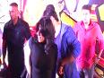 Ekta Kapoor Nipples Showdown At Main Tera Hero Promotions-Hot or Not