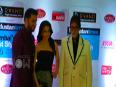 Aishwarya Stuns In Black - Stylish Global Icon of the Year | HT Most Stylish Awards 2015