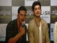 Salman Khan and Akshay Kumar 's Yo Yo Honey Singh Song-FUGLY Movie