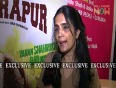 Shahrukh ed After 400 Auditions-Exclusive