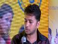 Murder Mestri - Music Launch - Adarsh Shinde, Guru Thakur, Avadhoot Gupte - Marathi Movie.