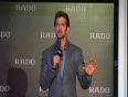 Hrithik Roshan Learns To Be Punctual From His Father