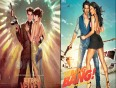 Bombay Velvet Poster Copied from Bang Bang Poster  - Check Out!