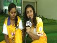 Girls Power At Marathi Box Cricket League - Shruti Marathe, Hemangi Kavi, Namrata Gaikwad